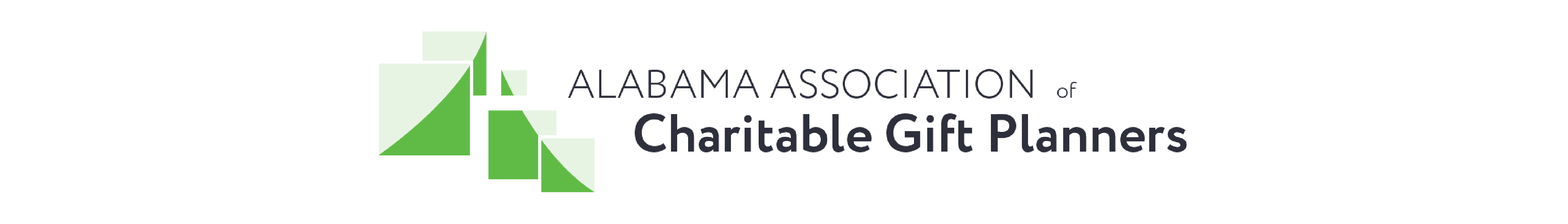 Alabama Association of Charitable Gift Planners Logo